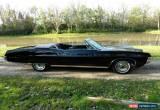 Classic 1967 Pontiac Grand Prix for Sale
