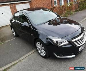 Classic Vauxhall Insignia Hatchback Elite for Sale