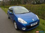 Renault Clio 1.2 Bizu 2011 89,000 miles for Sale