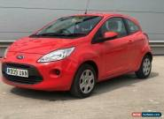 Ford Ka Style 3dr PETROL MANUAL 2009/09 for Sale