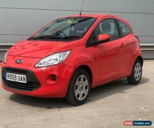 Classic Ford Ka Style 3dr PETROL MANUAL 2009/09 for Sale