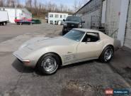 1970 Chevrolet Corvette Coupe for Sale