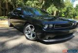 Classic 2014 Dodge Challenger for Sale