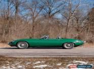 1971 Jaguar E-Type E-Type Series III Roadster Turbo for Sale