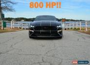2019 Ford Mustang GT Premium for Sale