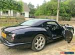 TVR Cerbera 4.2 / Oldtimer registered 1981 .Close to perfect, recent chassis for Sale