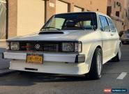 1982 Volkswagen Rabbit for Sale