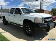 2007 Chevrolet Other Pickups 2500 for Sale