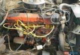Classic Holden SL HZ for Sale