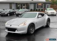 2009 Nissan 370Z Base 2dr Coupe 6M for Sale