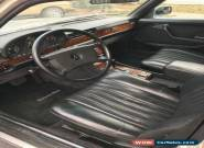 1979 Mercedes-Benz Other 450SEL for Sale