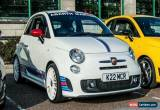 Classic 2009 Fiat 500 Abarth, not 595 or 695 for Sale