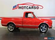 1967 Chevrolet C-10 -- for Sale