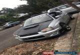 Classic Subaru Impreza 2004 for Sale