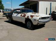 1970 Dodge Challenger Challenger for Sale
