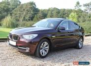 2010 BMW 530D GT SE AUTO for Sale