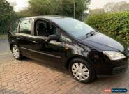 FORD 1.8 C MAX LX 53 REG for Sale
