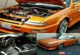 Classic 1989 Toyota Corolla for Sale