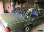 vk holden commodore for Sale