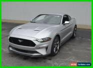 2018 Ford Mustang Fastback GT for Sale