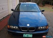 1999 BMW 5-Series 528i for Sale