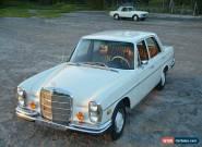 1970 Mercedes-Benz 280SE for Sale