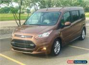 2014 Ford Transit Connect Titanium for Sale