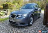 Classic 2008 SAAB 9-3 1.9 TID TURBO DIESEL LINEAR SALOON  for Sale