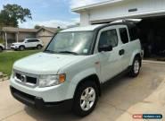 2010 Honda Element Crossover SUV for Sale
