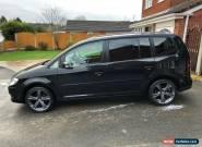 VW Touran SE 2.0 140 Diesel for Sale