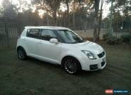 Suzuki Swift Sport,2010 for Sale
