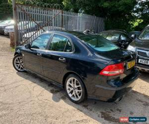 Classic 2005 SAAB 9-3 2.0 AERO - LEATHER, ALLOYS, CLIMATE, SATNAV, 94K MILES for Sale