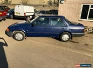Ford Orion 1.3L 1990.     7 months MOT  for Sale