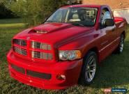 2004 Dodge Ram 1500 for Sale