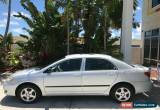 Classic 2007 Toyota Corolla CE Cloth Seats Power Windows A/C CD 1 Owner Clean CarFax for Sale