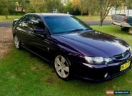 2004 Holden SS V8 Commodore Sedan Series 2 VY 5.7 litre for Sale