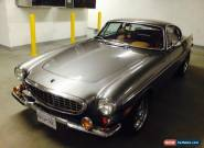 1971 Volvo Other 1800E for Sale