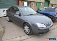 2005 (05) FORD MONDEO LX AUTO GREY for Sale