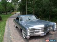 1966 Cadillac Other for Sale