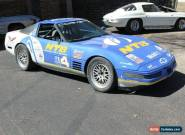 1990 Chevrolet Corvette Corvette for Sale