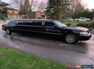 Lincoln: Town Car Executive Stretch for Sale