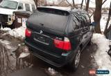 Classic 2001 BMW X5 for Sale