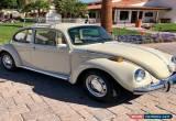 Classic 1973 Volkswagen Beetle - Classic for Sale