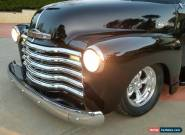 1950 Chevrolet Other Pickups CUSTOM CAB for Sale