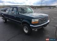 1997 Ford F-250 for Sale