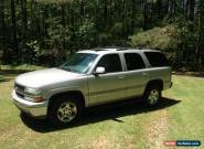 2004 Chevrolet Tahoe LT for Sale
