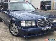 Mercedes Benz 300 CE NO RESERVE for Sale