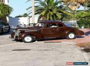 1937 Oldsmobile Other for Sale