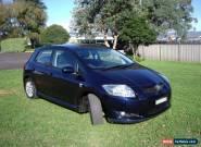 2009 Toyota Corolla Edge for Sale