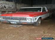 1972 Chevrolet C-10 for Sale